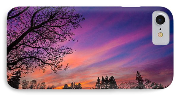 Magical Sky IPhone Case