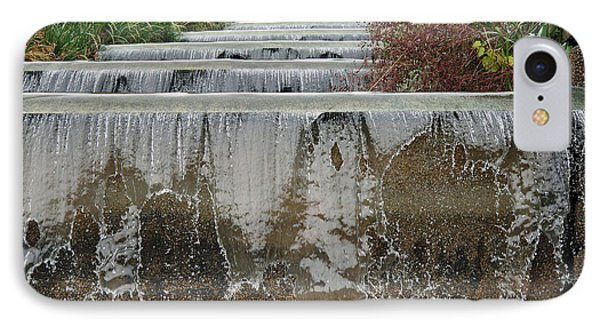 Meridian Hill Park Phone Case by Cora Wandel