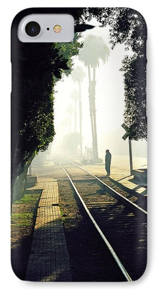 Mexicali IPhone Case by Cora Wandel