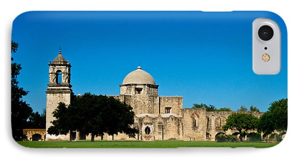 Mission San Jose IPhone Case