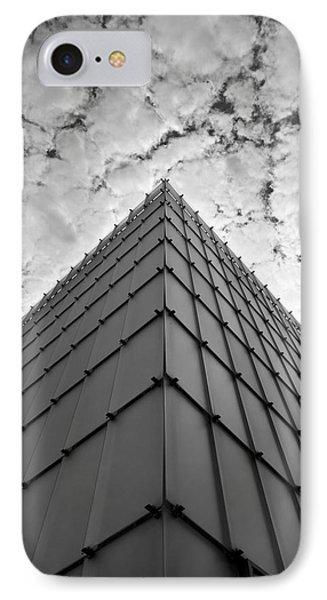 Modern Architecture IPhone Case