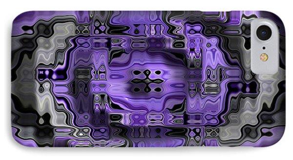 Motility Series 10 Phone Case by J D Owen