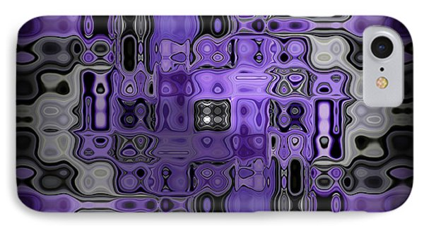 Motility Series 22 Phone Case by J D Owen