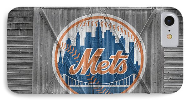 New York Mets IPhone Case