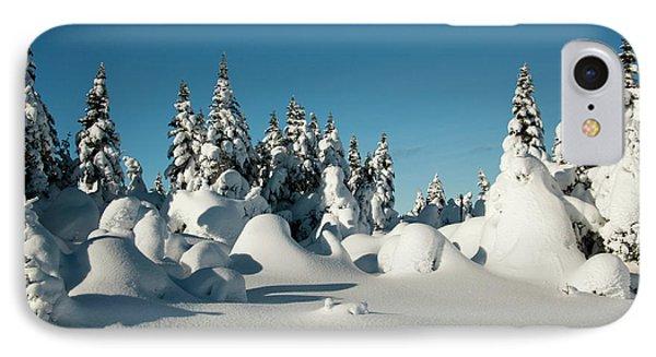 North America, Canada, Nova Scotia IPhone Case by Patrick J. Wall
