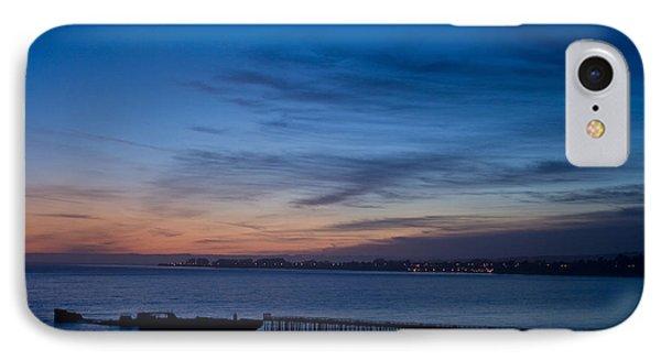 North Monterey Bay IPhone Case