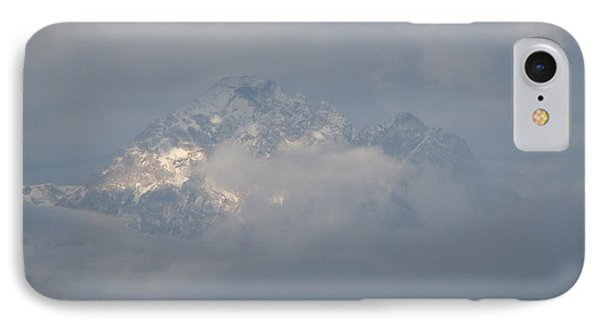 Out Of The Clouds Phone Case by Greg Patzer