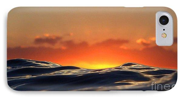 IPhone Case featuring the digital art Pele Goddess Of Fire by Suzette Kallen