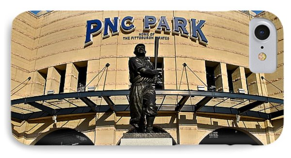 Pnc Park IPhone Case