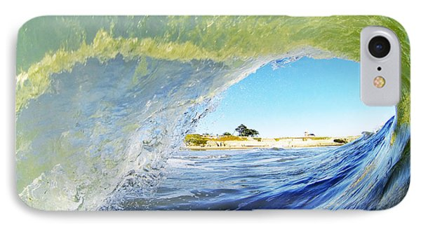 Point Of View Phone Case by Paul Topp