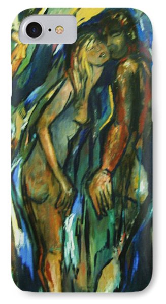 Prelude IPhone Case by Dawn Fisher