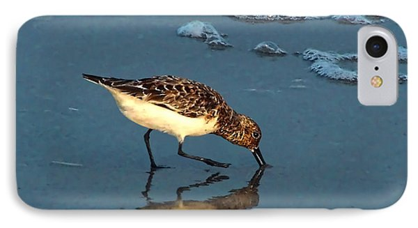 Reflection At Sunset Phone Case by Sandi OReilly