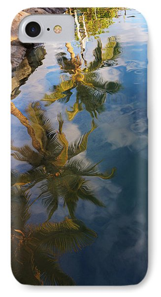 Reflections IPhone Case by James Roemmling
