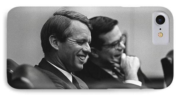 Robert Kennedy IPhone Case