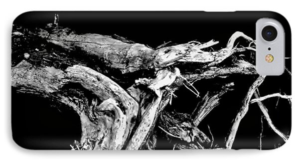 IPhone Case featuring the photograph Roots 1 by Amar Sheow