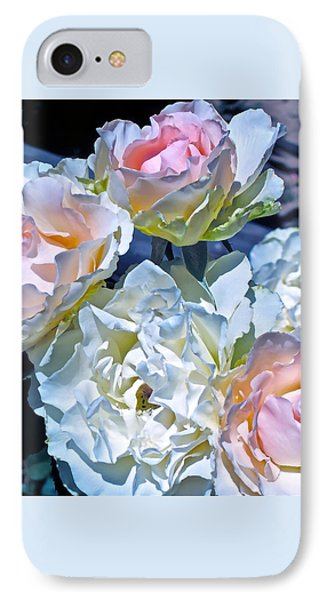 Rose 59 IPhone Case by Pamela Cooper