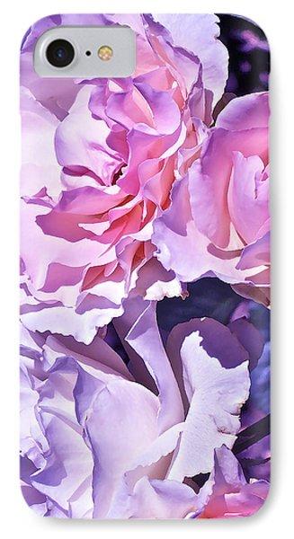 Rose 60 IPhone Case by Pamela Cooper