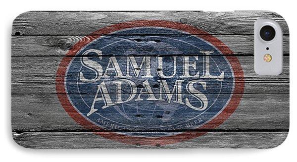 Samuel Adams IPhone Case