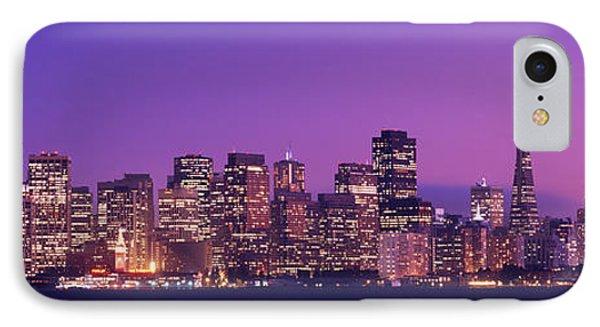 San Francisco, California, Usa IPhone Case