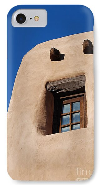 Santa Fe Secrets IPhone Case by Gina Savage