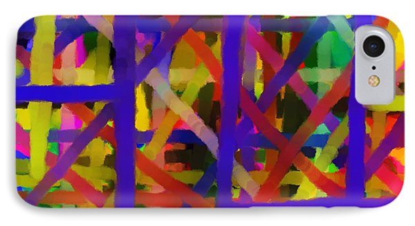 Schreien Phone Case by Sir Josef - Social Critic -  Maha Art