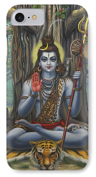 Shiva IPhone Case