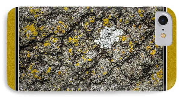 Simply Moss IPhone Case by Charles Feagans