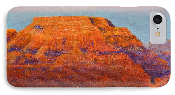 South Rim Sunset IPhone Case by Margaret Bobb