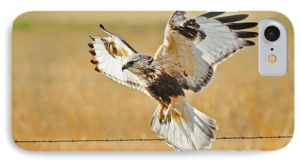 Taking Flight Phone Case by Greg Norrell
