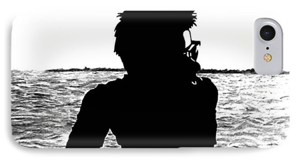The Rocks IPhone Case