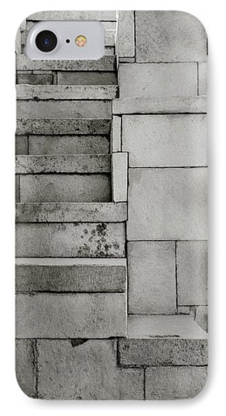 The Stairway Phone Case by Shaun Higson