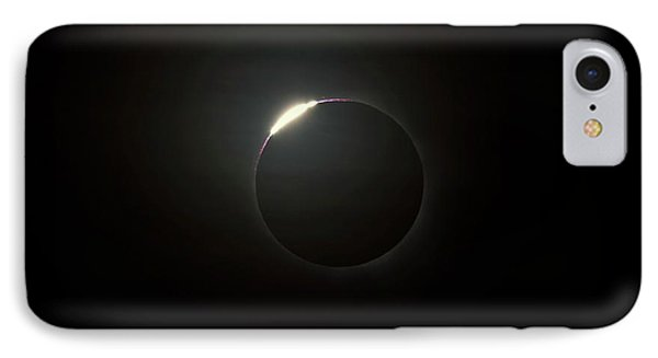 Total Solar Eclipse IPhone Case