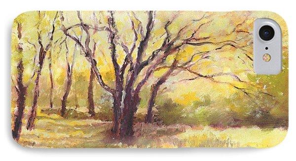 Trees2 IPhone Case by J Reifsnyder