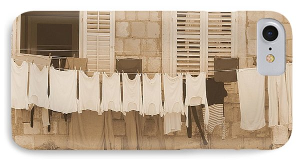Tuscan Laundry IPhone Case