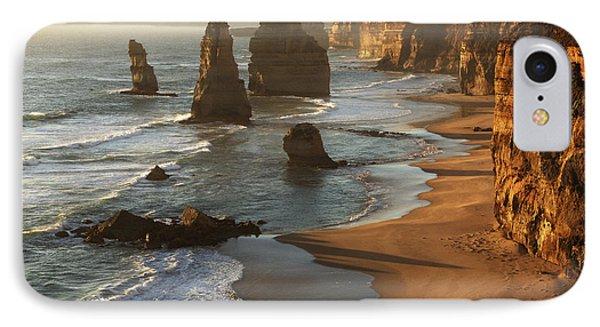 Twelve Apostles Australia Phone Case by Bob Christopher