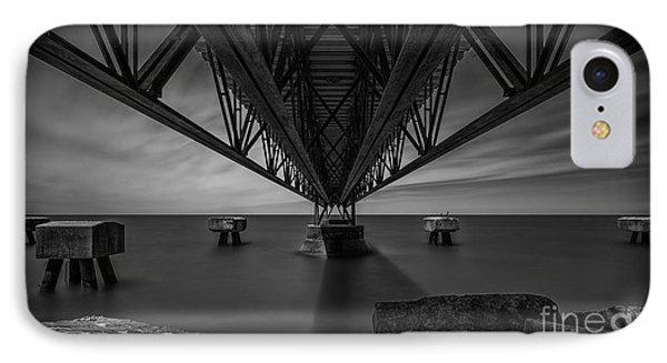 Under The Pier IPhone 7 Case by James Dean