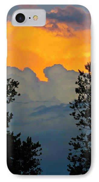 Usa, Colorado, Frisco IPhone Case by Jaynes Gallery