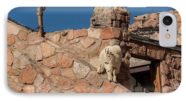 Usa, Colorado, Mt IPhone Case by Jaynes Gallery