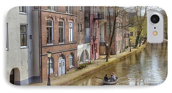 Utrecht IPhone Case