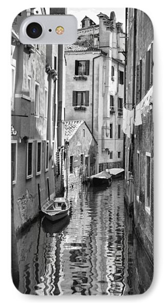 Venetian Alleyway IPhone Case