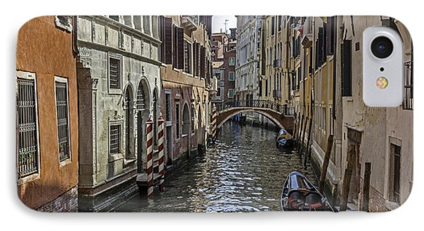 Venice. Italy. IPhone Case