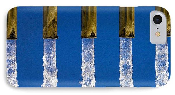 Water Phone Case by Fabrizio Troiani