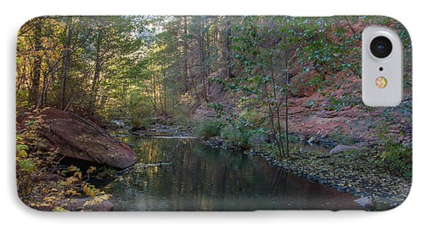 West Fork IPhone Case