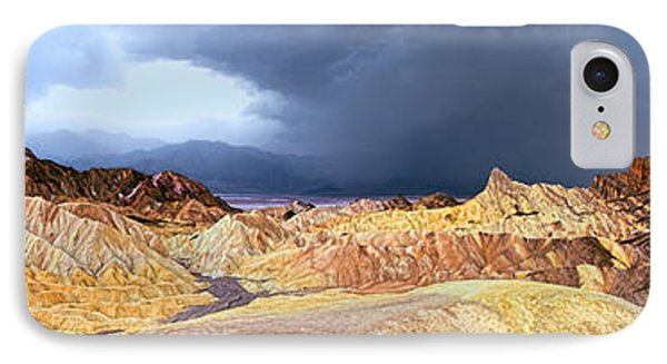 20100509_1945_100_2177_pano.tif IPhone Case by Gregory Scott
