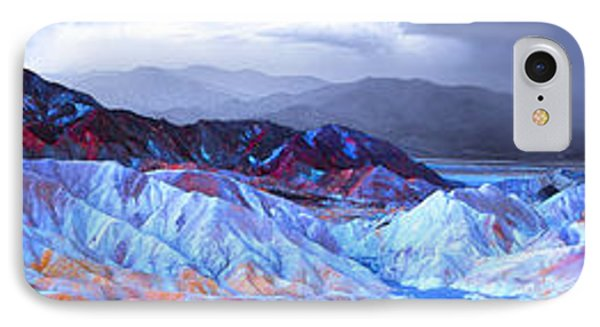 20100509_1949_100_2204_pano_adj IPhone Case by Gregory Scott