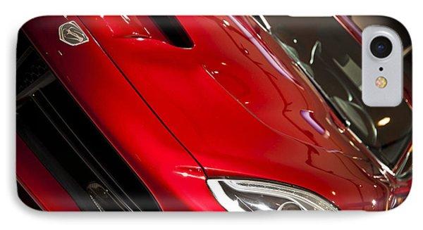 2013 Dodge Viper Srt IPhone 7 Case by Kamil Swiatek