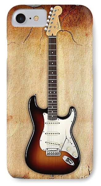 Fender Stratocaster Collection IPhone Case
