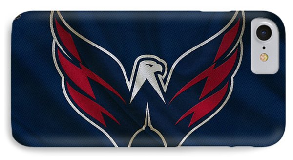 Washington Capitals IPhone Case