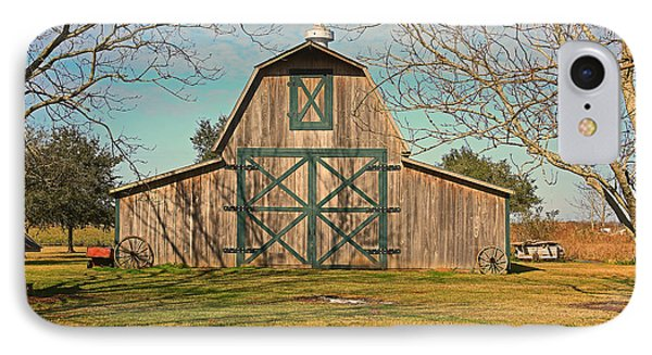 Barn IPhone Case