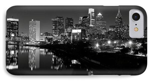 23 Th Street Bridge Philadelphia IPhone Case